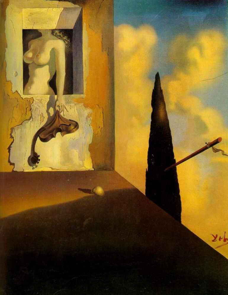 Bramarte viaggio nella storia dellarte surrealismo dal strumento masochista altavistaventures Gallery